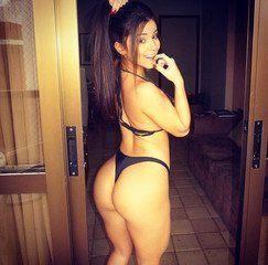 Bianca Anchieta Musa Fitness