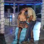 Atriz porno Sabrina Lins uma deusa no sexo